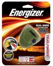 Caplight / Helmet Light energizer tfcapr2b