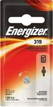 Hearing / Watch / Coin Cell Batteries energizer 319bpz
