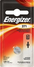 Hearing / Watch / Coin Cell Batteries energizer 371bpz