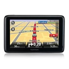 TomTom 5 Inches GPS tomtom go2535tm