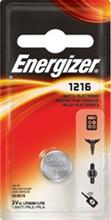 Hearing / Watch / Coin Cell Batteries energizer ecr1216bp