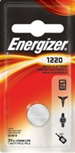 Hearing / Watch / Coin Cell Batteries energizer ecr1220bp