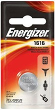 Hearing / Watch / Coin Cell Batteries energizer ecr1616bp