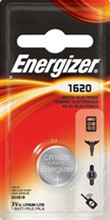 Hearing / Watch / Coin Cell Batteries energizer ecr1620bp