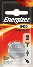 Hearing / Watch / Coin Cell Batteries energizer ECR2430bp