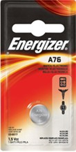 Hearing / Watch / Coin Cell Batteries energizer a76bpz