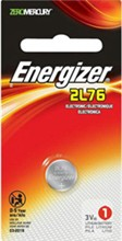 Energizer 9v / 6v / Photo Batteries  energizer 2l76bp