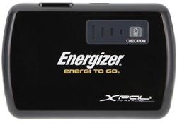 Car  energizer xp2000