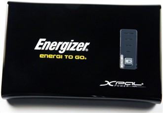 energizer xp4000