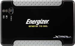 Rechargable Batteries energizer xp4001