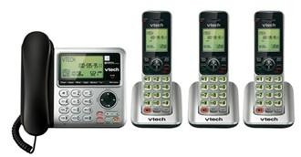 VTech cs6649 3