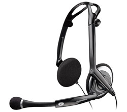 Plantronics Headsets for Skype  plantronics audio 400 dsp