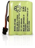 Uniden Batteries BT 909
