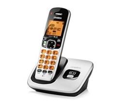 Cordless Phones uniden d 1760