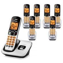 Six Handset Phones D1760 7