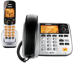 Cordless Phones uniden d 1788