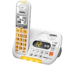 Uniden Amplified Wall Phones uniden d 3097