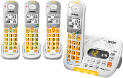Uniden Amplified Wall Phones uniden d 3097 4
