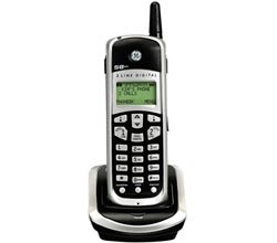 General Electric RCA Extra Handsets 25866GE3
