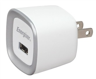 energizer universal wall charger