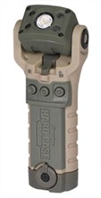 Professional and Tactical Series energizer mil2g21l