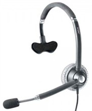 Jabra GN Netcom Mono Headsets (1 Ear)  jabra voice 750 mono dark ms