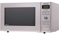 Panasonic Home Appliances panasonic nn sd372s