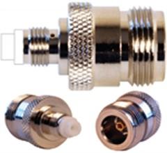Connectors  wilson electronics 971107