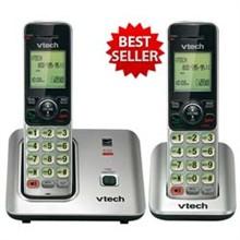 VTech 2 Handsets Wall Phones   VTech cs6619 2