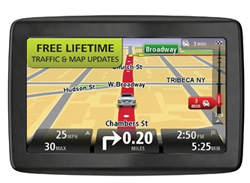 TomTom 6 Inches GPS tomtom via1605tm