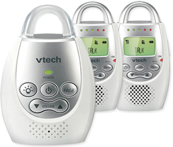 Audio Baby Monitors VTech dm 221 2