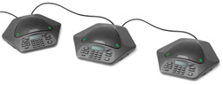 ClearOne MAX IP Conference Phones clearone MaxAttach 910 158 370 01