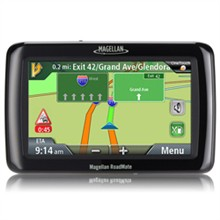 One Time Map Upgrade magellan roadmate2120t lm