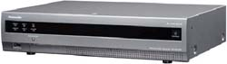 Panasonic  Network Video Recorders NVR panasonic wj nv200v 3000t3