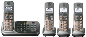 Panasonic KX TG7744S