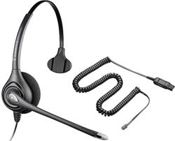 Plantronics Headsets for Avaya plantronics avaya hw251n a10