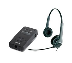 Jabra GN Netcom GN2000 Series jabra gn2015 duo with link 860 amp