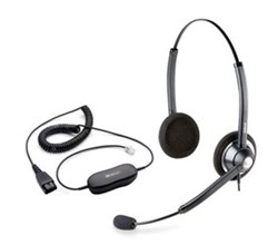 Jabra Call Center Value Packs  jabra biz 1900 duo plus gn1200