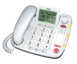 Uniden Corded Phones uniden cez260