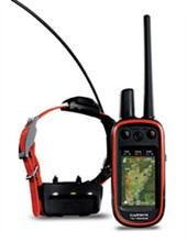 Garmin Dog Tracking Systems Alpha