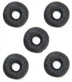 jabra earcushion gn2000 lthr 5 pack