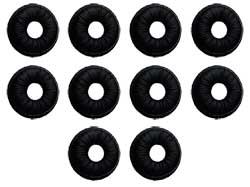 Jabra GN Netcom GN2100 Series Accessories jabra ear cushion gn2100 lthr 10pk