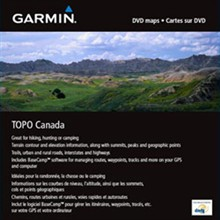 Garmin TOPO Trail Maps garmin 010 c1086 00