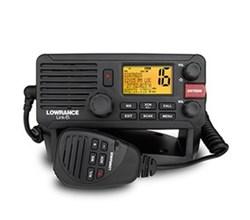Lowrance Marine Radio lowrance 000 10788 001