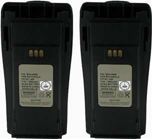 battery for motorola nntn4496