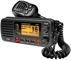Uniden Marine Radios uniden UM415