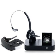 Jabra GN Netcom PRO 9400 Series jabra 9470 mono with lifter