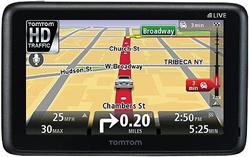 TomTom GO GPS tomtom go2435tm ob