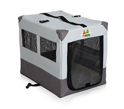 Midwest Canine Camper Soft Sided Dog Crates midwest 1724sp