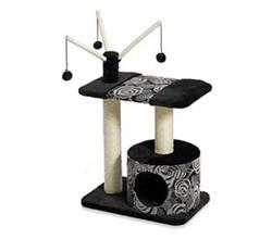 Cat Furniture midwest 138C bk